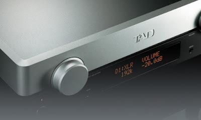 Sản phẩm Pre-Amplifiers Hi-End TAD-C2000 chất lượng tốt nhất