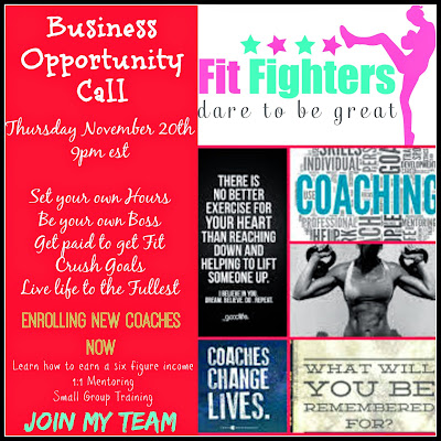 business opportunity call, join my team, health and fitness coach,