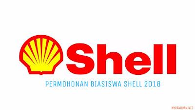 Permohonan Biasiswa Shell Malaysia 2018 Online