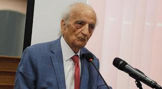 Ünlü tarihçi Fuat Sezgin hayatını kaybetti