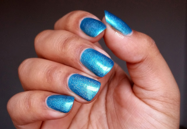 Enchanted Polish - December 2014