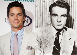 Matt Bomer interpretará a Montgomery Clift