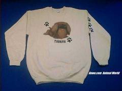 Pekingese Sweatshirt USA