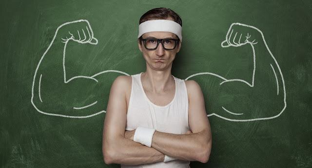 أهم النصائح المفيدة للقضاء على النحافة الشديدة