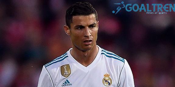 Speech is often pretended, Ronaldo lazy serve Journalist