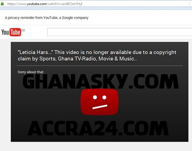 How To Claim Your Music Legal Rights And Delete Video From YouTube, FaceBook and Other Places