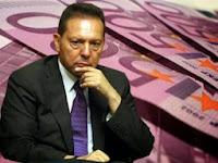 """""""Ντου"""" εφοριακών στα οικονομικά στοιχεία του Γ.Στουρνάρα που διέταξε κυρώσεις"""