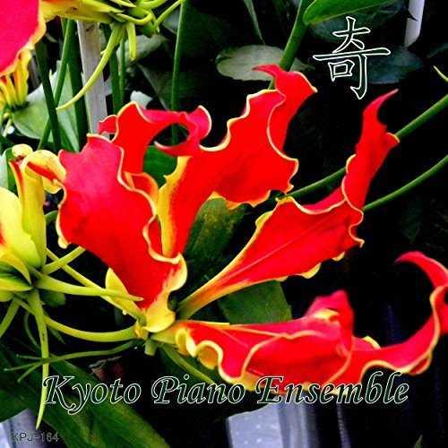 [Single] KYOTO PIANO ENSEMBLE – 奇皇后メイン・テーマ(「奇皇后」より) (2015.06.04/MP3/RAR)