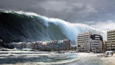 Quali sono i terremoti che causano tsunami