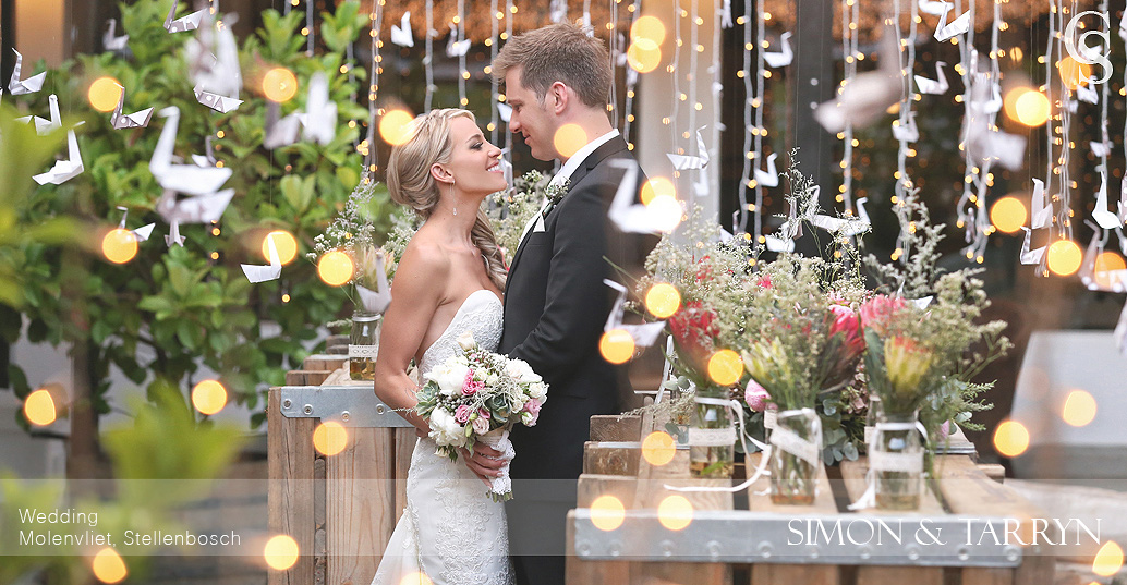 Molenvliet Wedding Simon And Tarryn