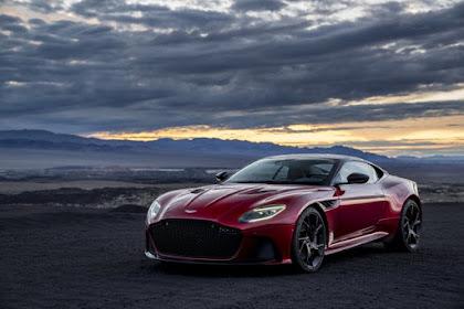 Aston Martin DBS Superleggera 2018 Review, Specs, Price