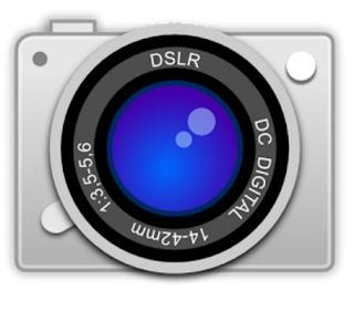 DSLR Camera Pro Apk Full Fitur v2.8.5
