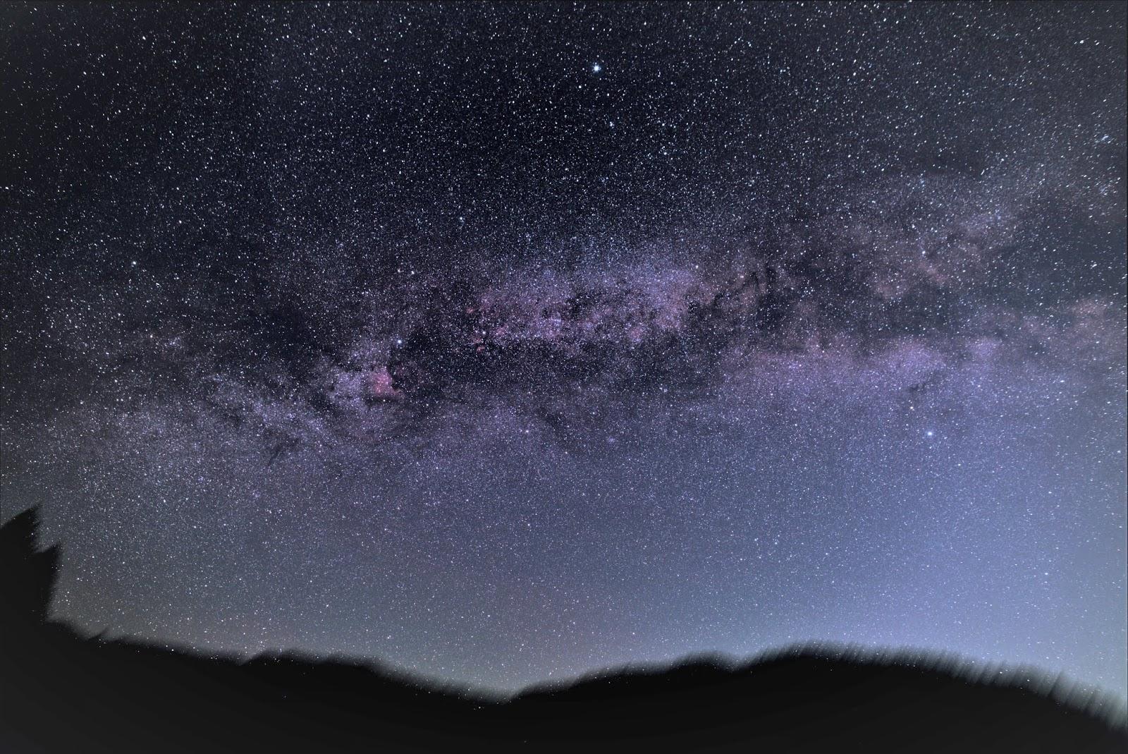 2019 天の川 2019年月別の天の川観測・撮影に適した日時!天の川を撮ろう!天の川の見え方は毎月違う!