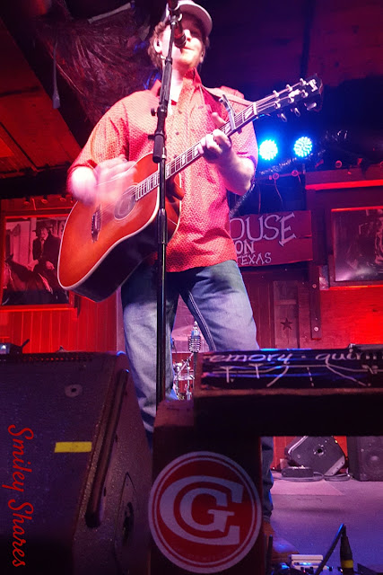 Curtis Grimes Firehouse Saloon