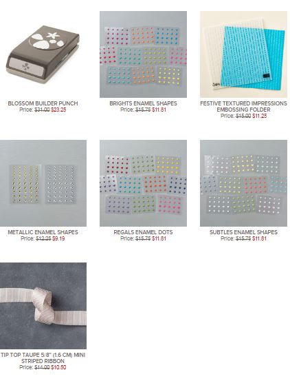 Special Offers - Simply Stamping with Narelle - available here- https://www3.stampinup.com/ECWeb/ItemList.aspx?categoryid=30300&dbwsdemoid=4008228