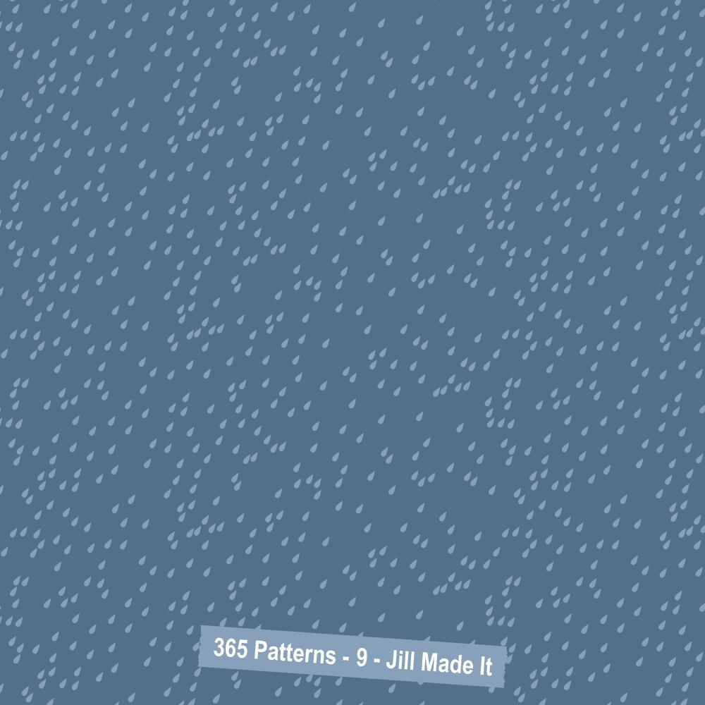 how to make raindrops in illustrator