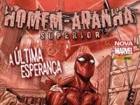 Resenha Homem-Aranha Superior nº 03