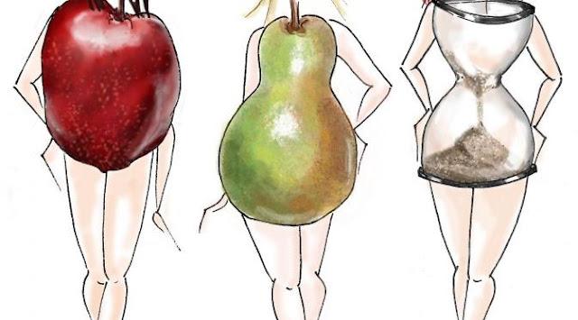 Tubuh Langsing Tanpa Diet