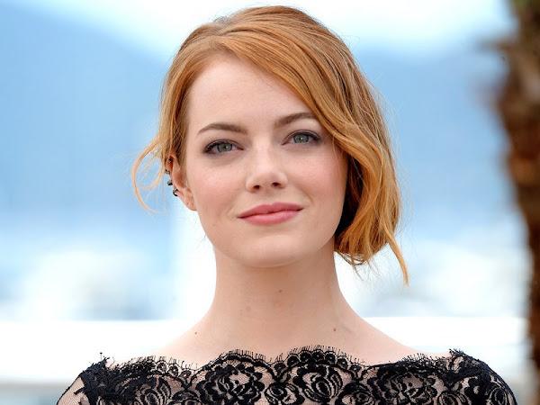 Style - Emma Stone
