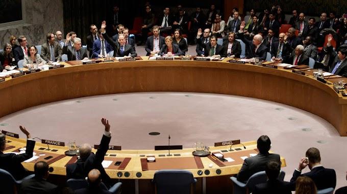 ONU pide a Israel abandonar los territorios ocupados de Palestina.