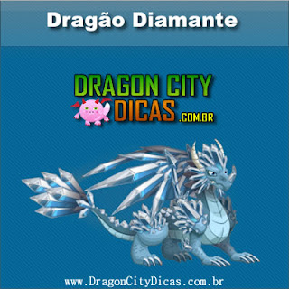 Dragão Diamante