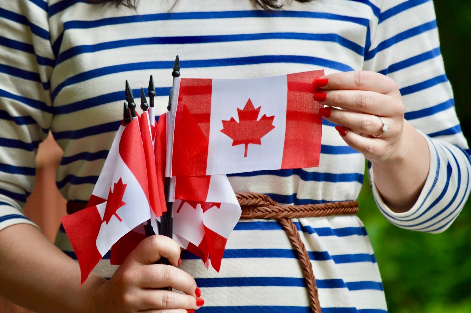 Canada, shopping,