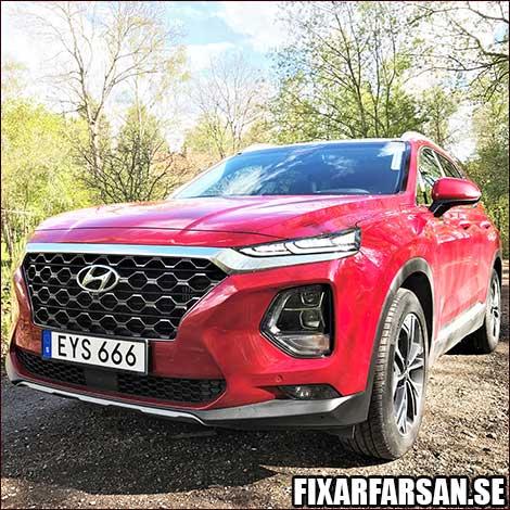 Hyundai-Santa-Fe-Test