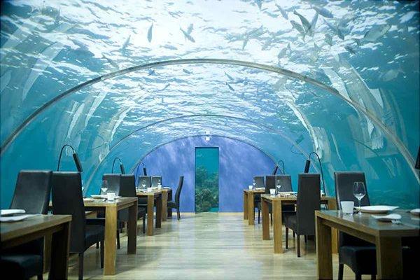 Best Underwater Hotels In The World Saverpk