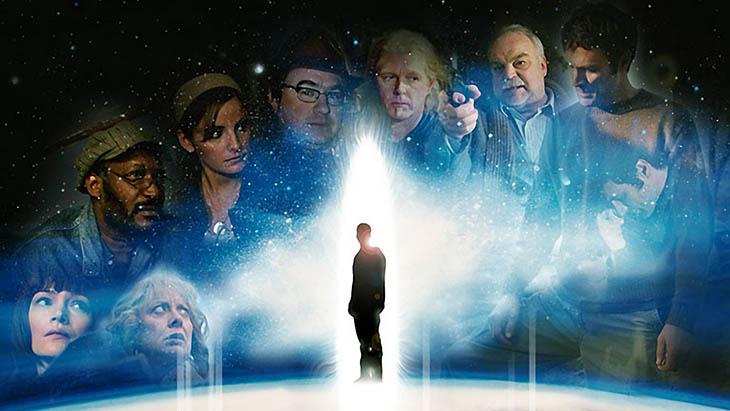 film önerisi, The Man From Earth,Dünyalı,İsa gerçekte kim?,Dini eleştirsel film,Dini eleştiren filmler,Din konulu sorgulayıcı filmler,tavsiye film