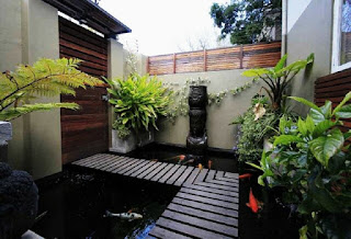 Creating a Home Garden gorgeous and Cool