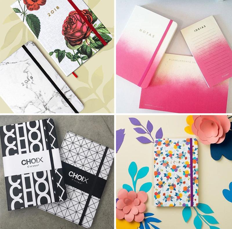 5 papelarias fofas para seguir no Instagram