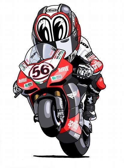 Racing Caf U00e8  Motorcycle Art