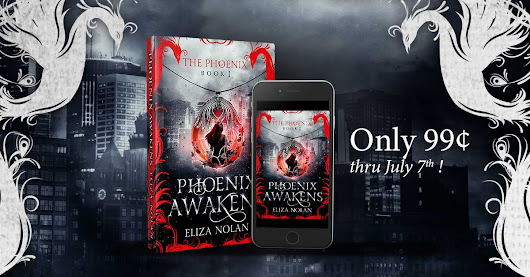 Phoenix Awakens is on Sale!