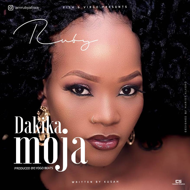 Download Mp3 AUDIO Ruby - Dakika Moja