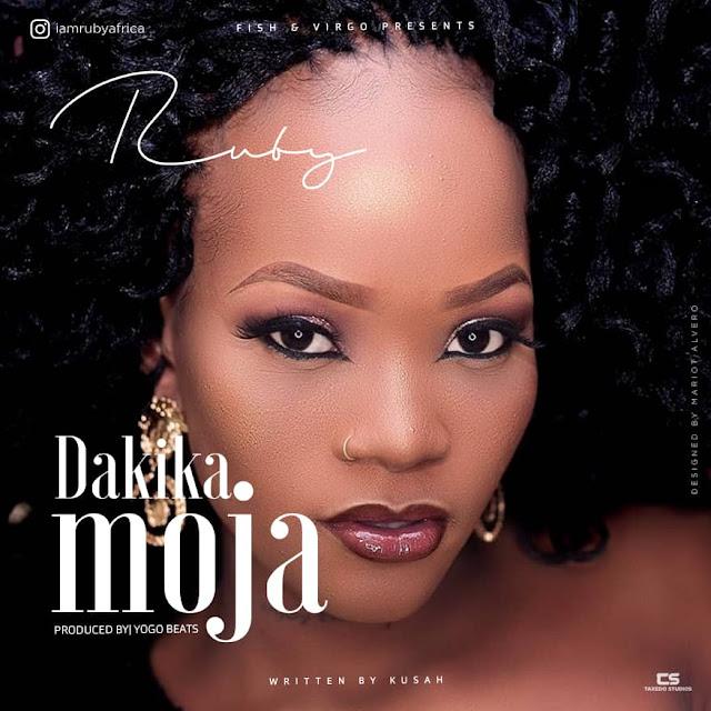 Download Mp3 AUDIO Ruby - Dakika Moja
