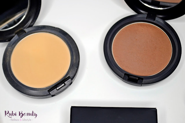 haul mac cosmetics bronzer studio fix powder