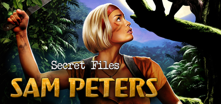 Sam Peters Free Full Pc Game Download
