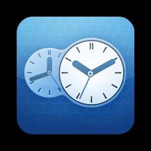 Clocksync puedes controlar la hora de tu reloj