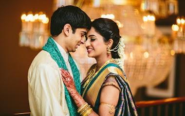An Auspicious Monsoon Wedding Experience in Kerala