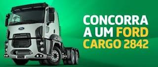 Cadastrar Promoção Petrobras Premmia 2018 Concorra Caminhão Ford