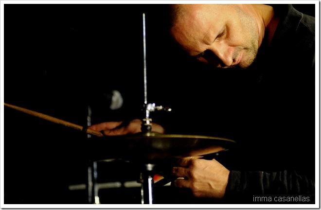 Jordi Rossy (Can Rigol, 6/8/2011)