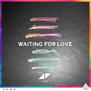 Download Avicii - Waiting For Love Mp3