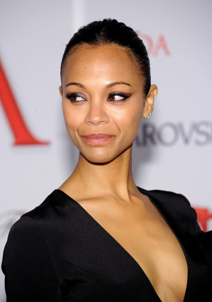 Zoe Saldana: Astrology Chart Reading and Rectification