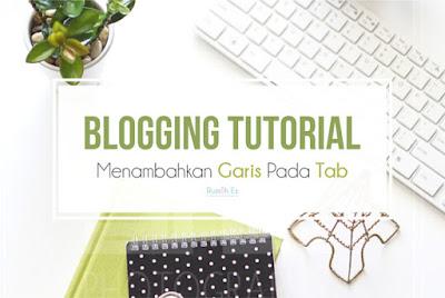 menambahkan-garis-di-tab-blog