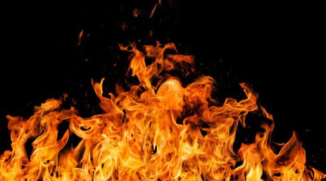 Kisah Seorang Mualaf yang Tidak Mempan Dibakar oleh Api. Simak Kisahnya Berikut ini!