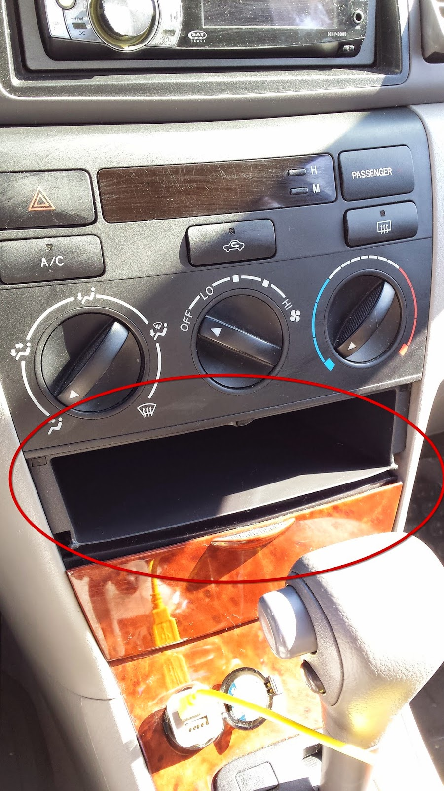 How To Repair This Any Suggestion 03 Corolla Interior