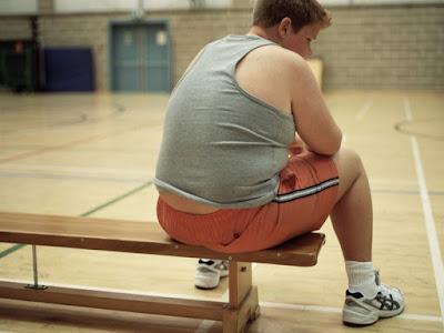 cara mengatasi obesitas pada anak