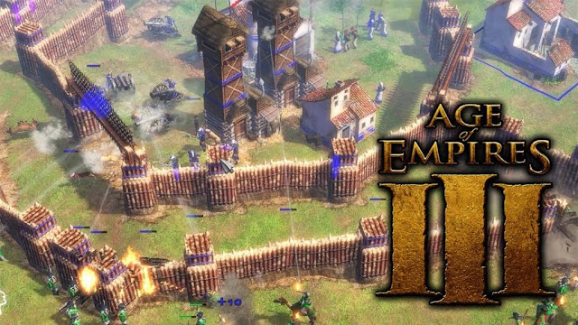 Kumpulan Cheat Age Of Empires III PC Terlengkap