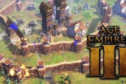 Kumpulan Cheat Age Of Empires III PC Terlengkap