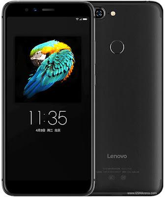 سعر ومواصفات هاتف Lenovo S5  بالصور